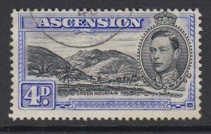 ASCENSION, Scott 44B, used