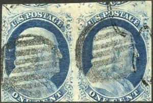 #9 USED PAIR POS11-12L1L CV $240.00 BN9103