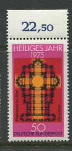 Germany -Scott 1162 - General Issue.-1975 - MNH -Single 50pf Stamp