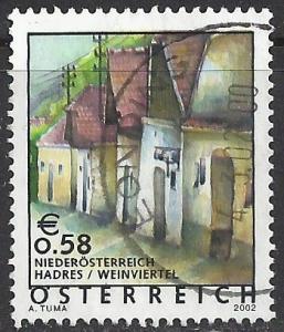 Austria ~ Scott # 1869 ~ Used