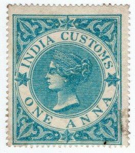 (I.B) India Revenue : Customs 1a