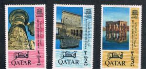 Qatar 47-49 MH Architecture (Q0046)+