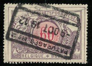 Belgium, (4064-T)