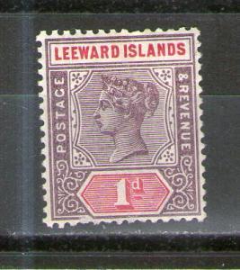 Leeward Islands 2 MH