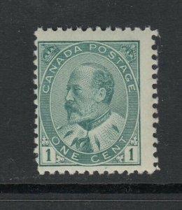Canada, Sc 89 (SG 173), MNH