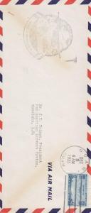 1st Flt: 1935, Guam-Honolulu, F14-5a (S12477)