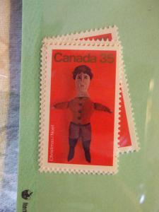 Canada #841 mint nh