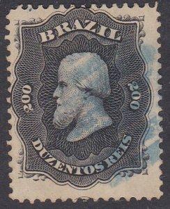 Brazil Sc #59 Used