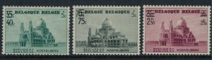 Belgium #B222-4* CV $8.00