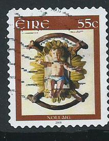 Ireland Eire SG 1928 Fine Used