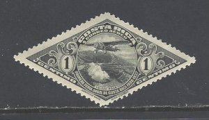 Costa Rica Sc # c28 mint hinged (RS)