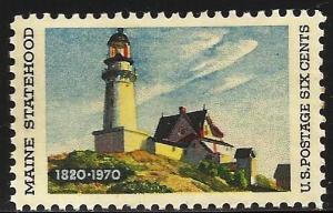 United States 1970 Scott# 1391 MNH