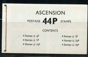 Ascension # 143a Mint Never Hinge. CV $ 30.00