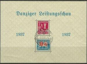 Danzig B21a used  (417426-100)