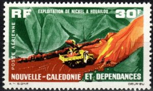 New Caledonia #C34  MNH CV $4.00 (X2368)