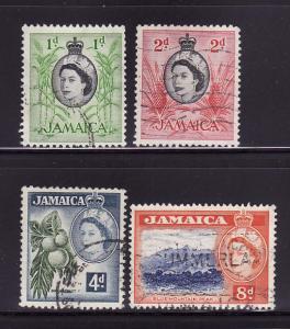 Jamaica 160-161, 164, 167 U Queen Elzabeth II