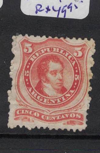 Argentina Sc 18 Mng 8dpi Special Summer Sale