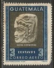 GUATEMALA C182 VFU Z803-2