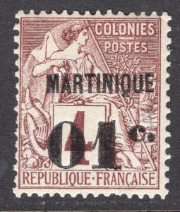 MARTINIQUE SCOTT 10