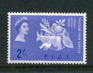 Fiji #198 Mint