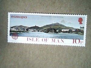 1977  Isle of Man  #100  MNH