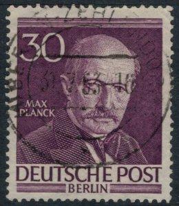 Germany #9N92  CV $7.00