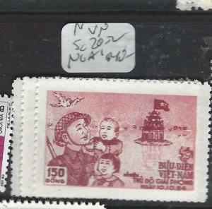 VIETNAM  (P1204BB)  SC 20-2   NGAI