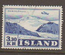 Iceland #C29 Used