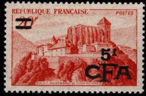 Reunion CFA Scott 292 MNH** stamp