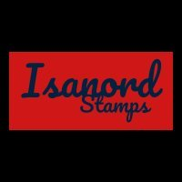 Isanord stamps