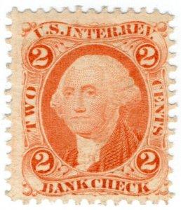 (I.B) US Revenue : Bank Check 2c