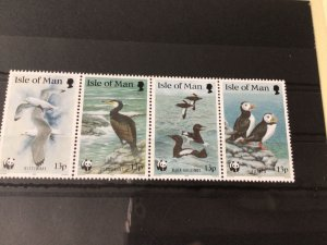 Isle of Man Sea Birds mint never hinged  stamps Ref 55144