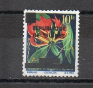 Guinea 168 MLH