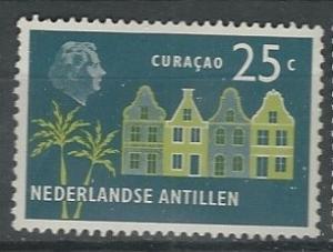 Netherlands Antilles = Scott # 249 - MH