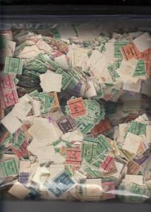United States Precancel Mix 10,000+ Stamps