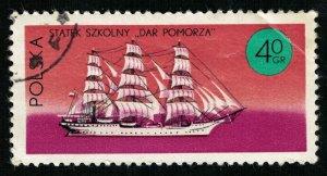 Ship, 40 Gr (T-6386)