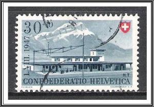 Switzerland #B165 Semi-Postal Used
