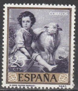 Spain #921 MNH  (S1396)