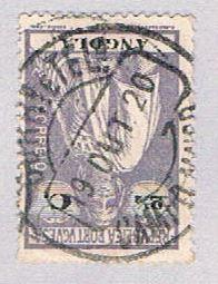 Angola 125 Used Ceres 1914 (BP24810)