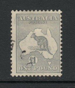 Australia, Sc 128 (SG 136), used
