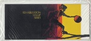 Australia 1972 QEII Rehabilitation Presentation Pack Unopened
