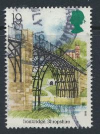 Great Britain SG 1440  Used   - Industrial Archaeology
