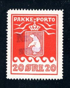 Greenland #Q6,  VF, Used,   CV $12.00 ....2510152