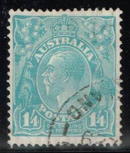 Mauritius SG# 93 and 94, Used -  Lot 010216