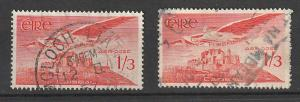 C6 Australia Used Air Mail