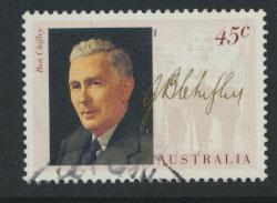Australia SG 1474  Used