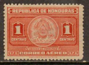 Honduras   #C155  used  (1946)