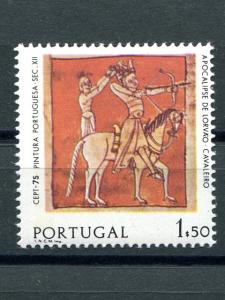 Portugal 1976 Europa Mint VF NH Phos. - Lakeshore Philatelics