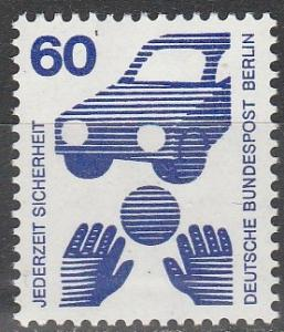 Germany #9N323  MNH  (S9219)