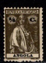 Angola - #156 Ceres - MLH